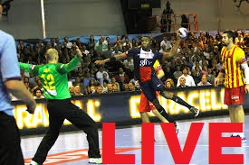 Barcelone-PSG-Handball-Streaming-Live
