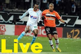 Marseille-Lorient-Streaming-Live
