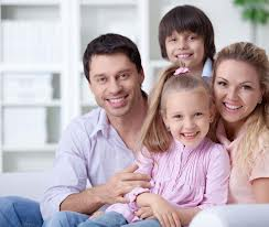 la famille nucléaire: la grande tendance