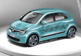 la nouvelle Renault Twingo 2014
