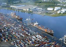 la police a mis la main sur une grande quantité de cocaïne dans le port du Havre