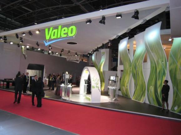 les résultats publiés par Valeo sont bons