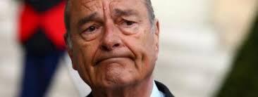 l'hospitalisation de Jacques Chirac a été de courte durée