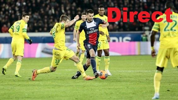 FC-Nantes-Paris-Saint-Germain-Coupe-de-la-Ligue-Streaming-Live