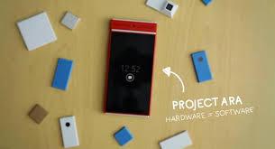 projet Ara