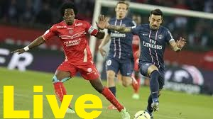 PSG-Valenciennes-Streaming-Live