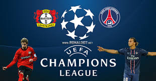 PSG-Bayer-Leverkusen-Streaming-Live