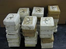 une grande saisie de cocaïne dans un port à Montréal