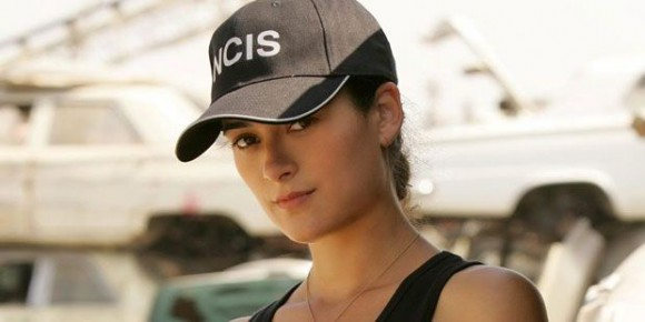 ziva ne fera plus partie de l'équipe NCIS