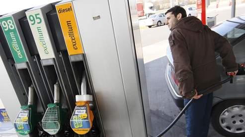 Augmentation prix pétrole