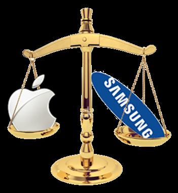 La bataille Apple vs Samsung se poursuit.