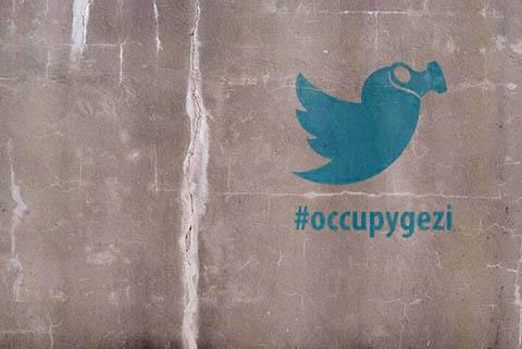 Fermeture de Twitter en Turquie.