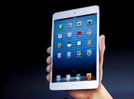 Apple détient 36 du marché des tablettes