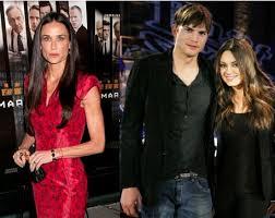 Demi Moore met en garde Mila Kunis