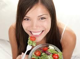 Fruits et légumes riment avec bonne santé