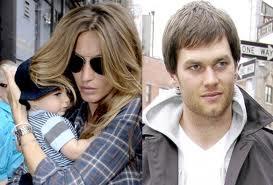 Gisele Bündchen et Tom Brady baptisent leur fille