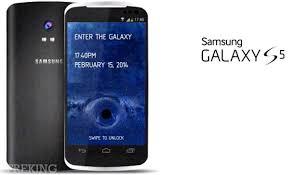 Le Galaxy S5 est à 99,90 € chez Orange