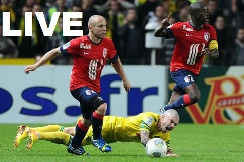 LOSC-Lille-FC-Nantes-Streaming-Live