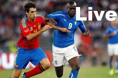 Espagne-Italie-Streaming-Live
