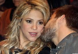 Shakira confie que Piqué est jaloux et possessif