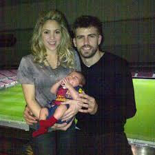Shakira et Piqué auront leur propre équipe de foot