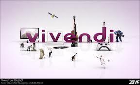 Vivendi se tourne vers l'offre de Bouygues