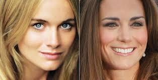cressida et Kate