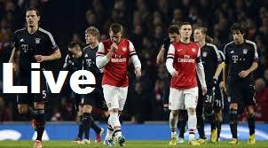 Bayern-Arsenal-Streaming-Live