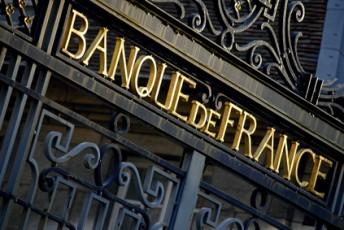 la nouvelle estimation de la Banque de France a été publiée