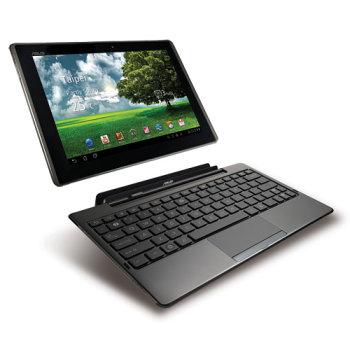 la tablette Asus