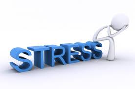le stress réduit la fertilité de la femme