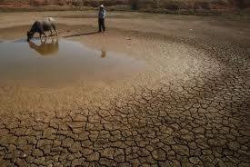 l'eau sera de moins en moins disponible