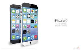 lequel des deux versions de l'iPhone 6 sera commercialisé