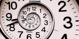 les horloges avancent de 60 minutes