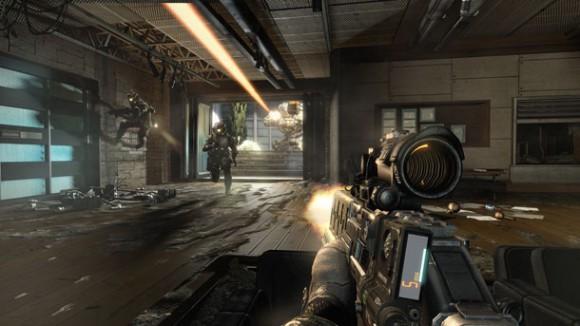 microsoft mise le tout sur Titanfall Xbox One