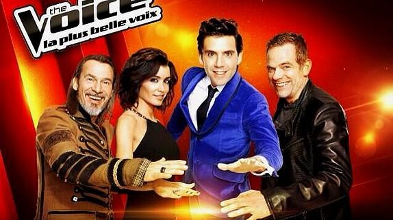 The Voice la plus belle voix - saison 3