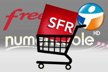 quel sera le devenir de SFR après le rachat