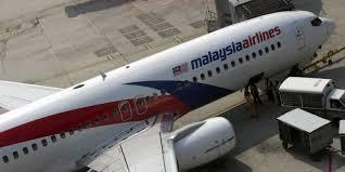 Boeing 777 disparu