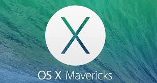 OS X Mavericks-Apple