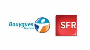 Bouygues SFR
