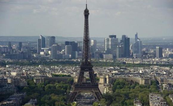 Paris, deuxième ville la plus chère au monde.