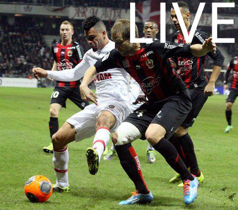 AS Monaco - OGC Nice