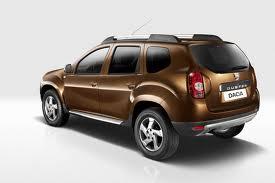 Dacia Duster le produit phare de Renault