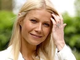Gwyneth Paltrow ne porte plus son alliance