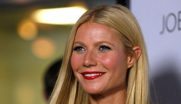 Gwyneth Paltrow passe à autre chose