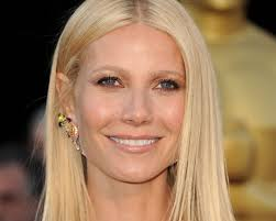 Gwyneth Paltrow porte toujours son alliance