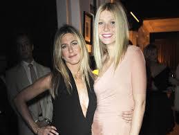 Jennifer veut organiser un rendez vous entre Orlondo Bloom et Gwyneth Paltrow