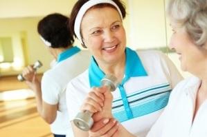 L'exercice aérobie bon pour la santé