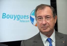 Martin Bouygues est optimiste