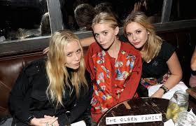 Pas facile d'être la soeur des jumelles Olsen